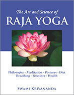 Art and Science of Raja Yoga book
