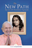 swami kriyananda, the new path